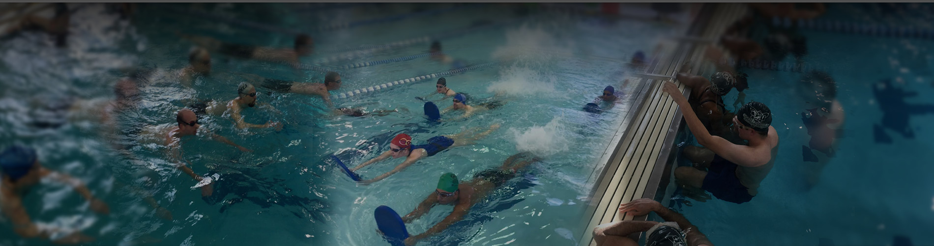 Step up your Swim Game – Common Mistakes Triathletes make