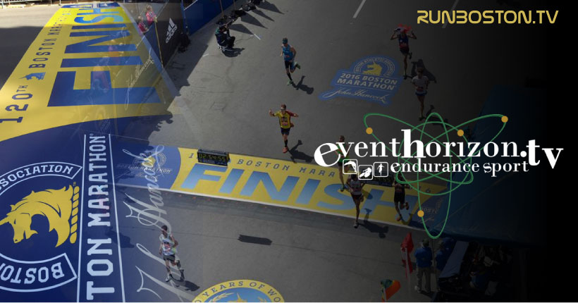 Boston Marathon Training: The RunBoston System