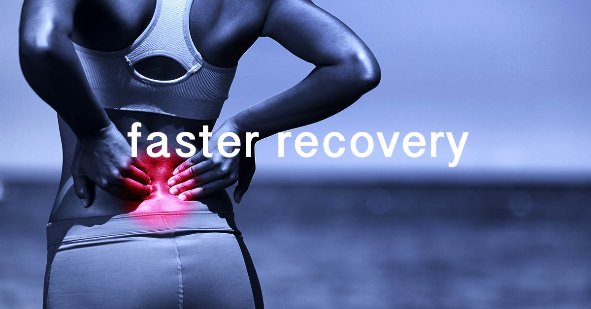 Athlete Recovery: What Really Works